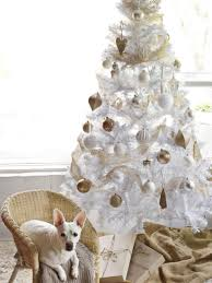 Grey Christmas Tree 12 Holiday Color Combos Youve Never Tried Hgtv