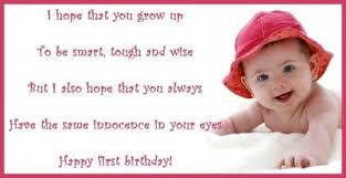 First Birthday Quotes Beauteous 48st Birthday Poems