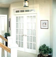 sliding french doors interior doors interior interior sliding french doors reviews home depot shocking 3 panel