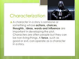 Books Video Most Ppt Who Download Are Characterization In Famous Online Characters The - movies