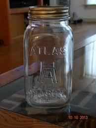Kerr Mason Jar Age Chart Dating Old Atlas Canning Jars Could Your Old Mason Jars Be