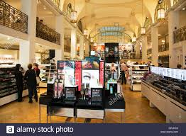 inside a sephora makeup and perfume las for all her beauty s new york city ping