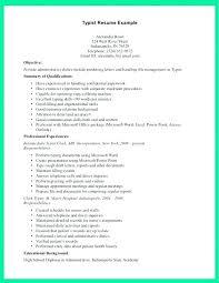 Medical Transcription Resume Samples Medical Transcription Medical