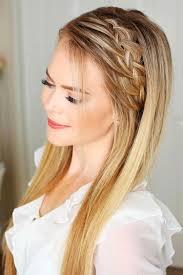 Bestbraidshairstyles účesy V Roce 2019 Dlouhé Vlasy Vlasy A