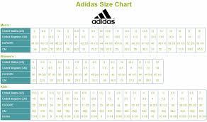 Converse Kids Size Chart Converse Chuck Taylor Shoe Size Chart Adidas Size Chart