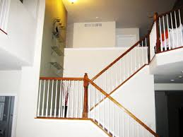 Stairs Wall Decoration Ideas Decorating Ideas For Tall Walls Staircase Wall Decorating Tikspor