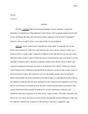 la amistad tiara tisdale history rd hour discussion questions  10 pages amistad essay