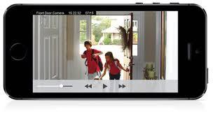 front door camera iphoneDoor Surveillance Cameras  Wireless Front Door Security Camera