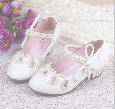 nina 2016 children princess sandals kids girls wedding shoes high Wedding Shoes For Girl nina 2016 children princess sandals kids girls wedding shoes high heels dress shoes party shoes girl pearls bows leather shoes leather safety shoes baby wedding shoes for girls size 4