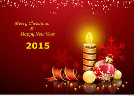 merry christmas and happy new year 2015 greetings. Beautiful 2015 Merry Christmas 2015 Ecard Inside And Happy New Year Greetings