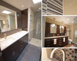 Bathroom Remodels Two 40's Bathrooms Seattle Architects Beauteous Seattle Bathroom Remodeling Interior
