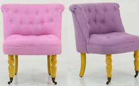 curly we re loving the ashley occasional chair if you re into your bright feminine colours then you ll love the pink and purple options