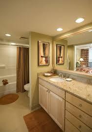 bathroom lighting over vanity. Bathroom Recessed Lighting Over Vanity With In Interiordesignew Com And Led Kit N