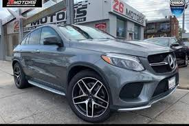 420 kw, or 450 kw output at a torque of up to 750 nm, or 850 nm. Used Mercedes Benz Gle Class Coupe For Sale In New York Ny Edmunds