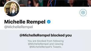 Dangerous precedent': Conservative MP Michelle Rempel blocks Indigenous  youth on Twitter - APTN News
