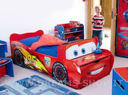 Camera Da Bambini Usato : Arredare la cameretta dei bambini il letto di cars mamma