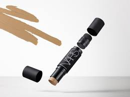 nars cosmetics debuts its first foundation stick the velvet matte foundation and new aqua infused makeup removing water