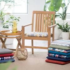 outdoor furniture seat pad hayneedle
