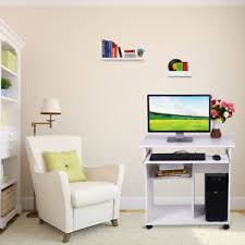 study bedroom furniture. Image Is Loading Wooden-Trolley-Computer-PC-Laptop-Desk-White-Study- Study Bedroom Furniture N