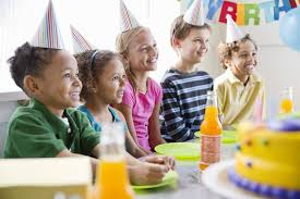 Child Birthday Etiquette For The Host Of Childrens Birthday Parties