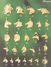 14 kt gold horses earrings 14 kt gold jumping horses pendants 14 kt gold polo horses charms 14 kt gold polo stick earrings 14 kt gold polo hat charmss 14