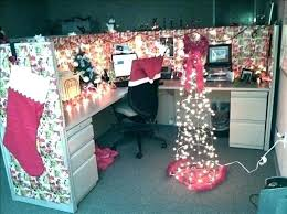 office christmas themes. Office Christmas Decoration Decorating Best Themes .