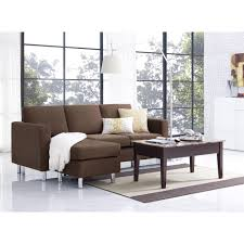 Small Sectional SofaSmall Sectionals For Apartments