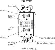 gfci breaker wiring diagram gfci image wiring diagram 2 pole gfci breaker wiring diagram 2 wiring diagrams car on gfci breaker wiring diagram