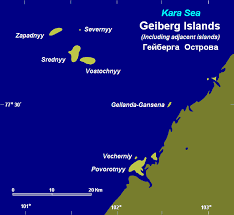 Heiberg Islands
