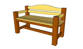 outdoor wooden bench plans myoutdoorplans free woodworking plans and projects diy shed wooden playhouse pergola bbq
