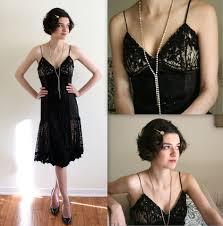 Katie V Christian Louboutin Shoes Sue Wong Dress A 1920s