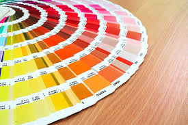 Color Guide In Online Marketing The Meaning Of Colors