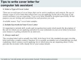Cover Letter Computer Science Internship Science Cover Letter Sample Sample Computer Cover Letter 3 Computer
