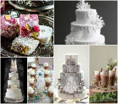 Winter Narnia Style Wedding Perfect Details