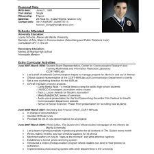 Top 10 Resume Formats Top 10 Best Resumes Resume Samples