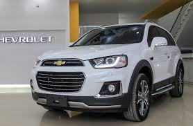 Captiva Mpg - New Car Release Date and Review by Janet Sheppard ...