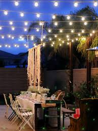 patio string light ideas. Interesting Ideas Outdoor Patio String Lighting Ideas Globe Lights Hanging Diy Target Bistro  Light Bulbs Outside Best Way To Hang Where Can I Find Summer Market On Sale  Throughout C