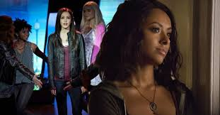 Why Bonnie Was Missing From Legacies' Salvatore Musical Episode