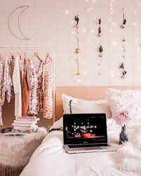 Fairy Lights Inspo Cozy Bedroom Inspo Astoldbymichelle Bedroomgoals
