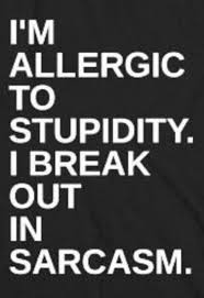 Stupid Funny Quotes Delectable Pin By Ray Lucas On Humour Pinterest Sarcasm Humor And Funny Quotes