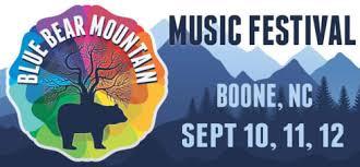 Jul 20 broyhill chamber music series presents tesla quartet tuesday | 7:00pm edt schaefer center, boone, nc. Blue Bear Music Festival Canceled 2020 Lineup Sep 10 12 2020