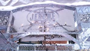 all that glitters the hotel jerome ice house in aspen is lit by a stunning