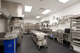 restaurant kitchen lighting. Extraordinary Lighting For Commercial Kitchen Gallery Is Like Apartment Style Restaurant Y