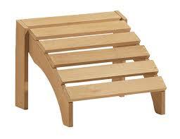Small Picture Amazoncom Oxford Garden Shorea Adirondack Chair Teak