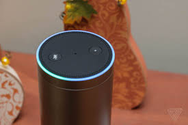 How To Control Lights With Amazon Echo Amazon Echo Plus Review Smart Home 101 The Verge
