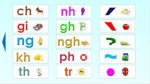 Phần mềm hay cho trẻ học chữ
