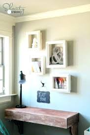 shelves in wall ideas gallery wall shelves frame box shelves wall shelf for picture frames with shelves in wall ideas