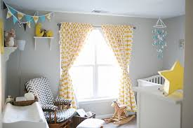Blackout Shades For Baby Room
