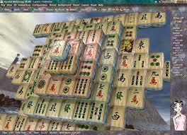 kyodai mahjongg free for