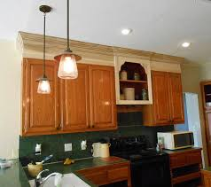 Wall Cabinets Kitchen Project Making An Upper Wall Cabinet Taller Kitchen Vintage